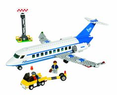 Lego-Airport-Passenger-Plane