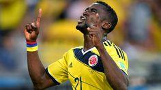 Japan 1-4 Colombia (Brazil 2014)