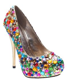 Just ordered these shoes!! LOVE!!!