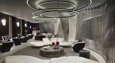 Me London Hotel by Foster + Partners
