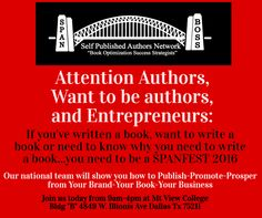 Your Brand Your Book Your Business Publish-Promote-Prosper