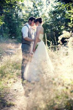 Romantic Wedding by Julitita