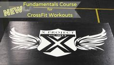 NEW Fundamentals Cou
