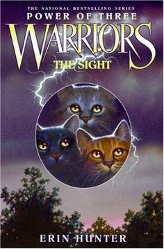 Start reading Warriors: Power of Three The Sight, a Warrior cats book by Erin Hunter. Warriors Erin Hunter, Warriors Game, Great Books, My Books, Warrior Cats Books, Serval Cats, Warrior 1, Cat Care Tips, Book 1