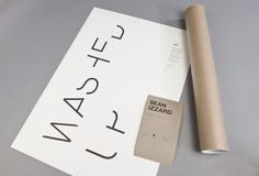 Washed Up / a personal project by photographer Sean Izzard. via September Industry