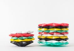 Beluga Concept #fuorisalone #lambrate #din2016 #plates #newwayofeating #fun #colours #fromSpain #pinDin