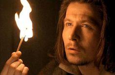 Rosencrantz could light my fire anytime.