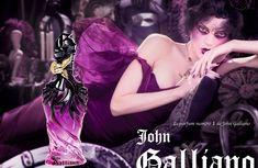 John Galliano John Galliano perfume - a fragrance for women 2008