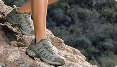 The Best Women's Hiking Shoes