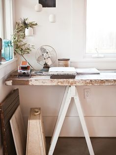 workspaces that inspire.