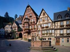 Image detail for -Bavaria Germany picture, Schnatterloch Miltenberg Bavaria Germany ...