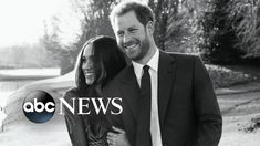 Prince Harry, sixth in line to the throne, will marry Meghan Markle, a biracial, divorced American actress on Saturday. Wedding Ushers, Royal Weddings, Abc News, American Actress, Divorce, Actresses, Fictional Characters, Female Actresses, Fantasy Characters