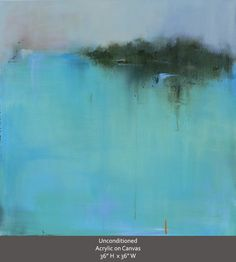 Jacquie Gouveia: Contemporay Abstract Paintings: Abstract Landscapes #jacquiegouveia