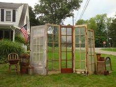 Vintage doors (desperately hunting).