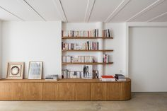 FSD — Atelier Leymarie Gourdon — Architectes