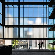 Gallery of Moreira Salles Institute / Andrade Morettin Arquitetos - 5