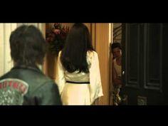 Hemlock Grove - Red Band Trailer - Netflix - HD