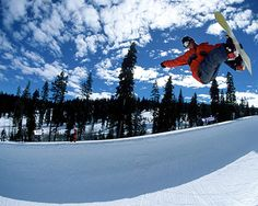 Northstar Ski Resort. Find out about Northstar at Tahoe, an all-encompassing resort that includes accommodations, ski trails, shops, and restaurants.