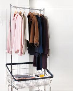 Make clothes last longer.