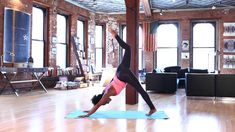 This is a free Vinyasa yoga class from Faith Hunter's new online yoga class series. You can view her full online yoga video series here: https://www.codyapp....