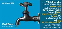 Water Consumption: Local action – global impact. Check out our newest blog post.