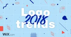 As small as it may be, your logo has quite a big role to play in your business. Our design team hunted down the most popular logo trends of 2018 just for you. From bold colors to letter stacking we've got it all covered. Discover more here >>