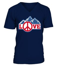 """# PEACE, LOVE, HIKING .  Available in a variety of styles and colorsBuy yours now before it is too late!Secured payment via Visa / Mastercard / Amex / PayPalHow to place an order Choose the model from the drop-down menu Click on """"Reserve it now"""" Choose the size and the quantity Add your delivery address and bank details And that's it."""