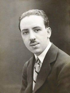 An incredibly young Alfred Hitchcock.