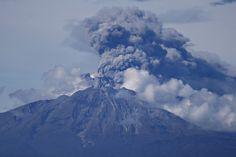 ALERT: 5 Volcanoes In the Ring of Fire Erupt in 24 Hours