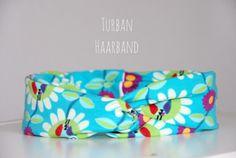 Turban Haarband-> ein Tutorial