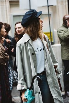 FW t17 Trends | Pinterest: Natalia Escaño