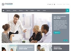 Cacoon #webdesign #inspiration #UI