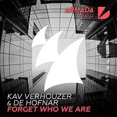 Ik heb zojuist Shazam gebruikt om Forget Who We Are (Extended Mix) door Kav Verhouzer & De Hofnar te ontdekken. http://shz.am/t273358622