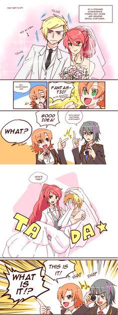 Arkos Wedding