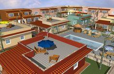 Capo verde Village