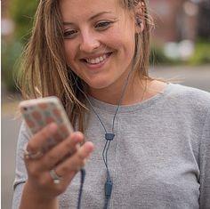 Wristband Headphones