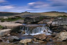 Kings Tor on Dartmoor, by Lloyd Cosway Hidden Places, Great Places, Places To See, Beautiful Places, Amazing Places, Devon And Cornwall, Cornwall England, Landscape Photos, Landscape Photography