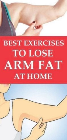 Best Exercises To Lose Arm Fat At Home #BestExercisesToLoseArmFatAtHome