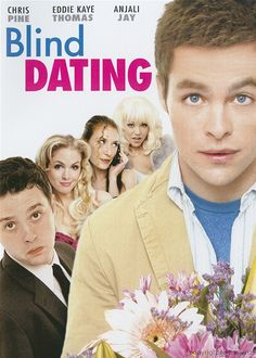 Blind Dating with pre-Trek Chris Pine. A comedy about dating with a lot of heart.