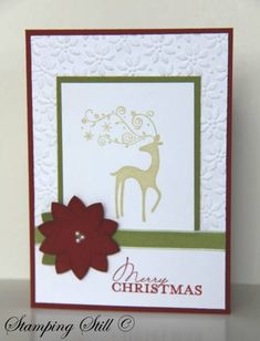 Dashing by mum of 2+2 - Cards and Paper Crafts at Splitcoaststampers