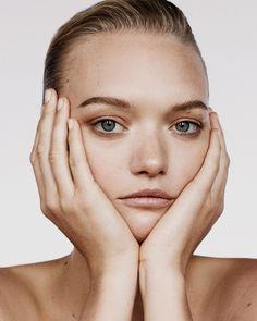 Fashion Copious - Gemma Ward by Alexandra Nataf for Unconditional No.3