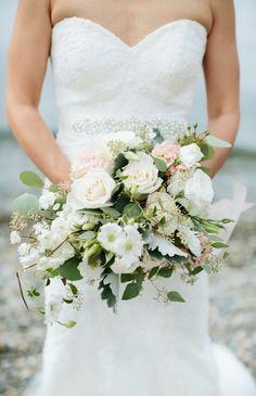 Blog | July Floral Design