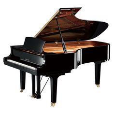 Piano de Cola Yamaha C7X los mejores precios en Mexico