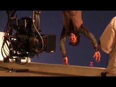 The Amazing Spider-Man [Behind The Scenes VI] - YouTube