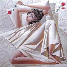 A Arte de Georgy Kurasov - Design Innova