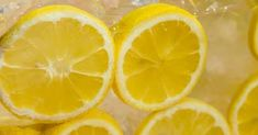 Pourquoi vous devriez congeler vos citrons - Santé Nutrition