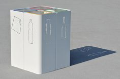 Urban Design 2013: Citysi present the new collection Arch. Antonio Mastrorilli # Citysi