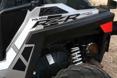 Used 2016 Polaris RZR 900 EPS Trail FOX Edition LE Matte W ATVs For Sale in Arizona. 2016 Polaris RZR 900 EPS Trail FOX Edition LE Matte White Lightning, 2016 Polaris® RZR® 900 EPS Trail FOX® Edition LE Matte White Lightning <p> Features may include: </p> Power Features <ul><li>75HP PROSTAR® 900 ENGINE