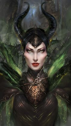 Fantasy bySHIA WASEDA