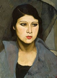 Pablo Vidor pintor chileno